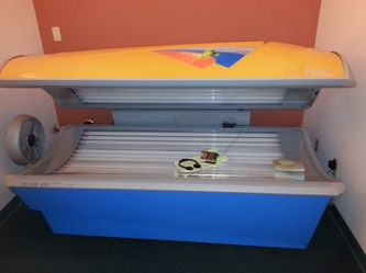 Repo Tanning Beds